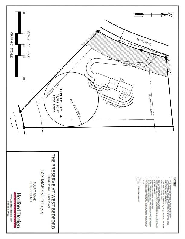 Lot 16-17-4 Pulpit Road 16-17-4, Bedford, NH 03110 (MLS #4372318) :: Lajoie Home Team at Keller Williams Realty