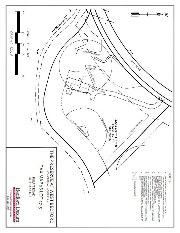 Lot 16-17-5 Pulpit Road 16-17-5, Bedford, NH 03110 (MLS #4372336) :: Lajoie Home Team at Keller Williams Realty