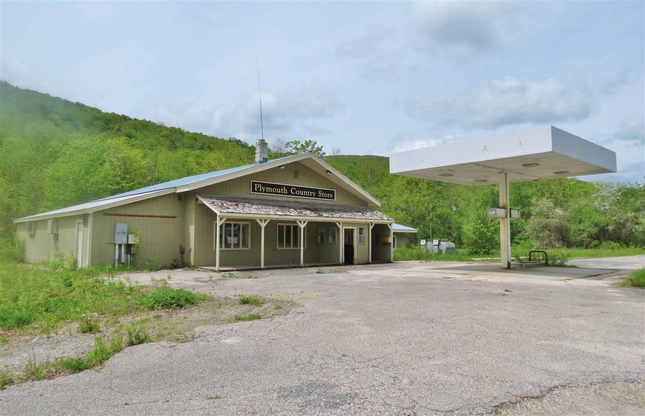 5543 Route 100 Highway - Photo 1