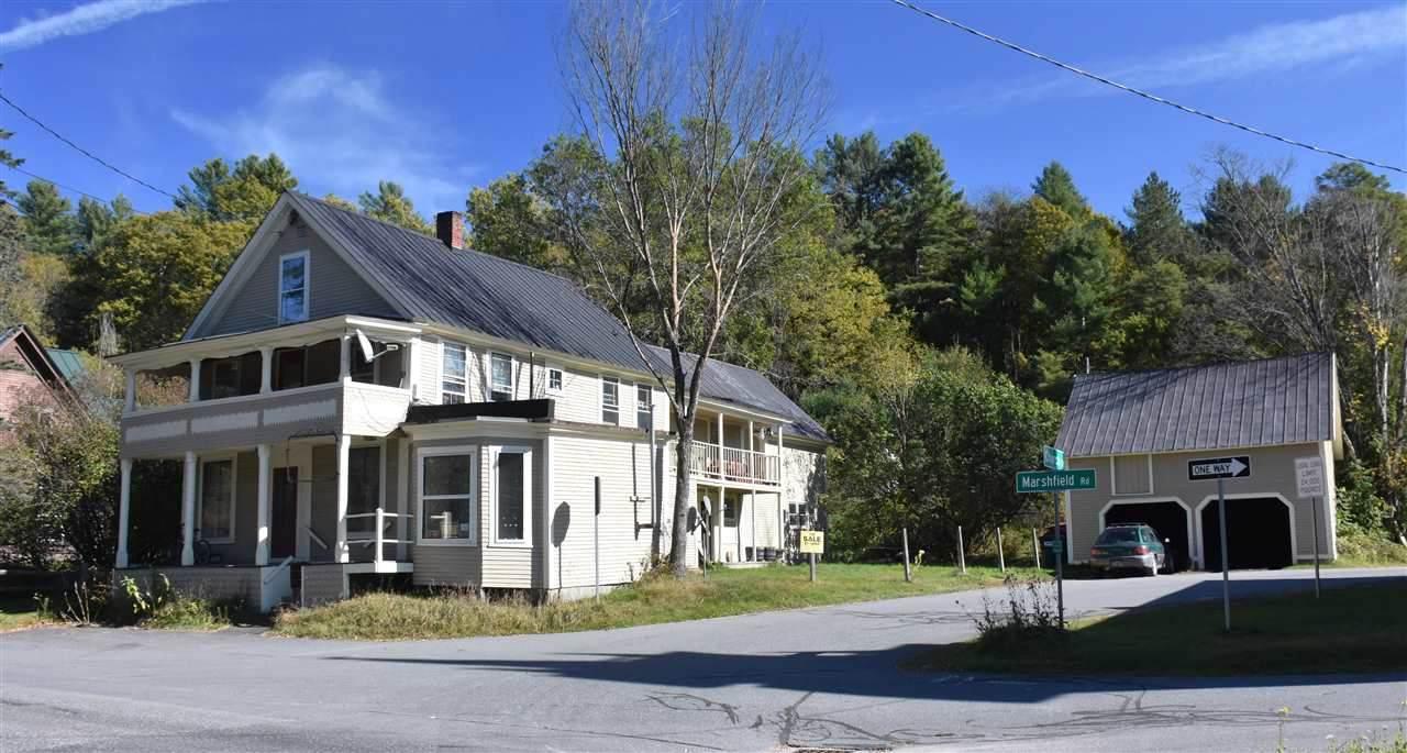 4488 Vt Route 14 Route - Photo 1