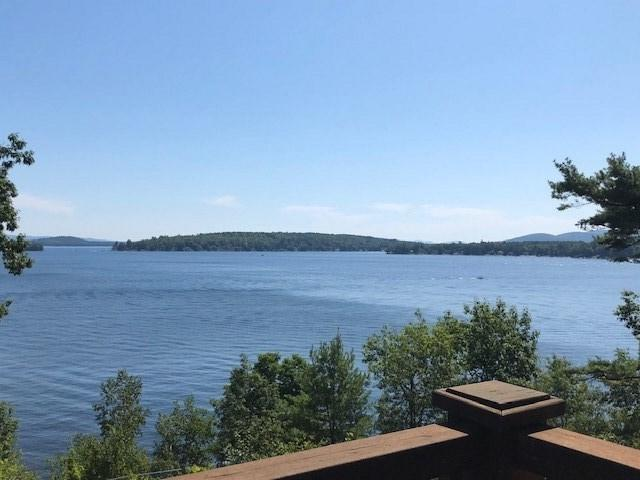 581 Scenic Road #5, Laconia, NH 03246 (MLS #4768376) :: Hergenrother Realty Group Vermont