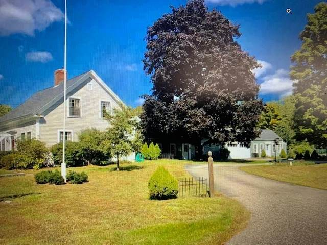 2 Bear Hill Road, Newton, NH 03858 (MLS #4851611) :: Cameron Prestige