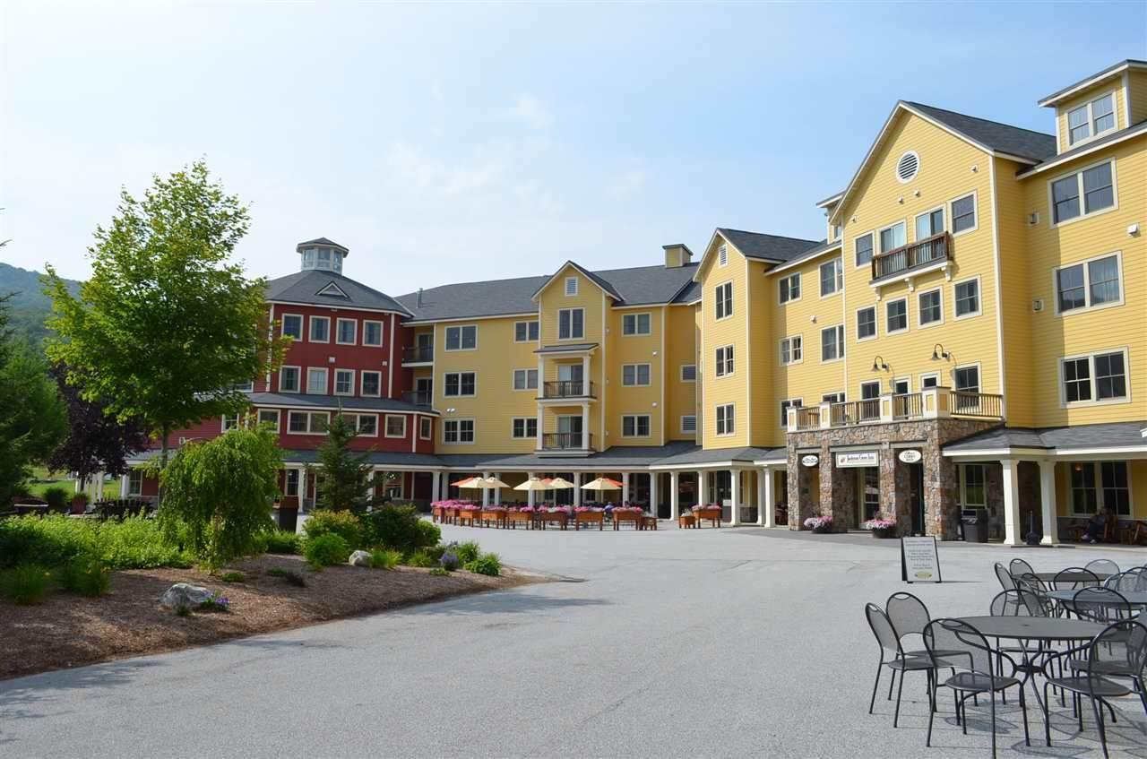 418 Qtr. II Jackson Gore Inn - Photo 1