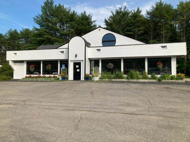 348 Suncook Valley Road, Chichester, NH 03258 (MLS #4746592) :: Keller Williams Realty Metropolitan