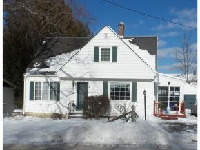 11 Lakeview Terrace, St. Albans City, VT 05478 (MLS #4465604) :: The Gardner Group