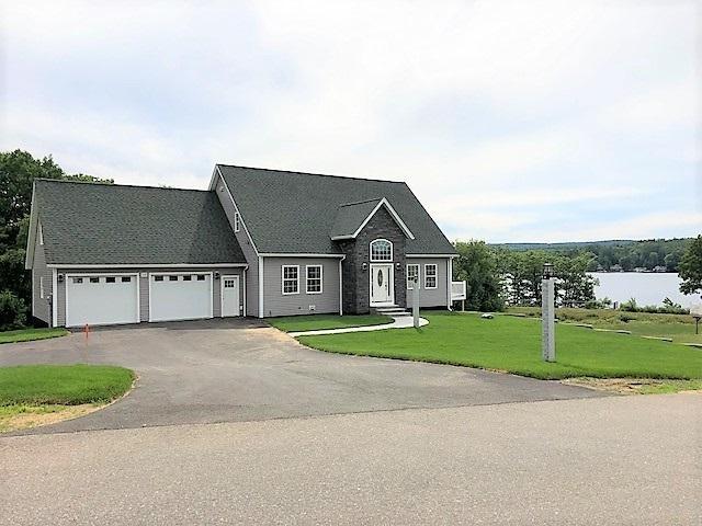 114 Sun Lake Drive Lot 17, Belmont, NH 03220 (MLS #4631404) :: Keller Williams Coastal Realty