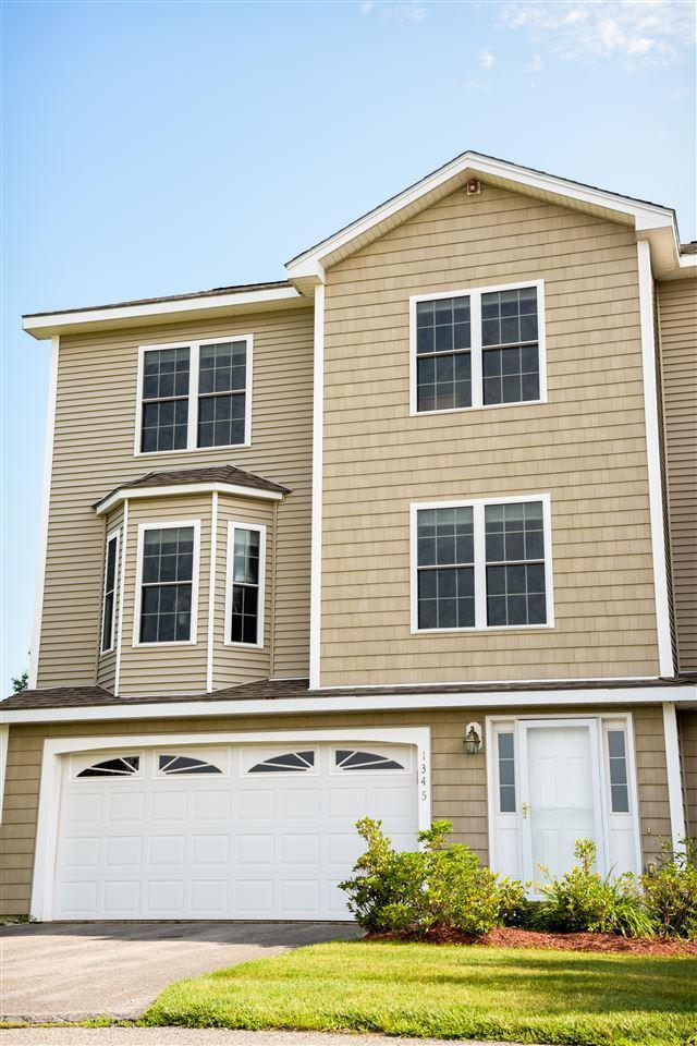 1465 Hooksett Road #1345, Hooksett, NH 03106 (MLS #4646975) :: Keller Williams Coastal Realty