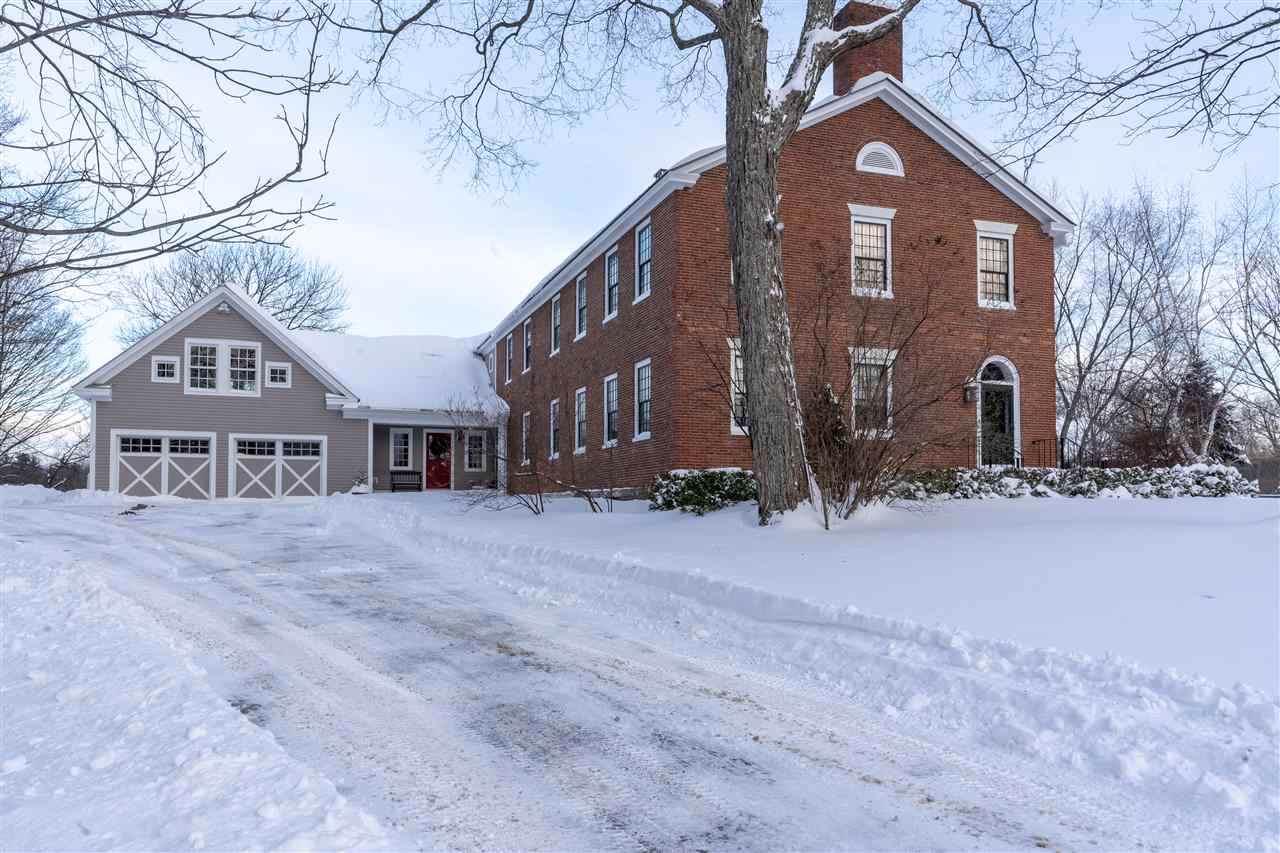1816 Morgan Horse Farm Road - Photo 1