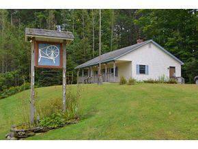 1379 Route 100 North, Ludlow, VT 05149 (MLS #4605656) :: The Gardner Group