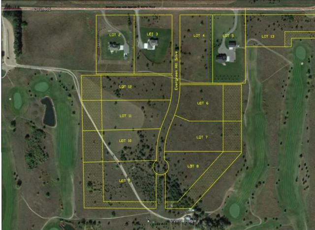 Battle Creek, NE 68715 :: Berkshire Hathaway HomeServices Premier Real Estate