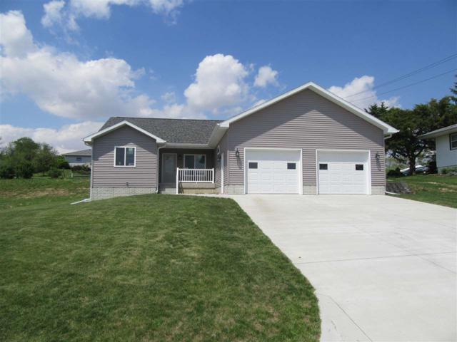603 Dearborn, Winside, NE 68790 (MLS #170296) :: Berkshire Hathaway HomeServices Premier Real Estate