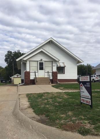 407 N Elm, Plainview, NE 68769 (MLS #170614) :: Berkshire Hathaway HomeServices Premier Real Estate