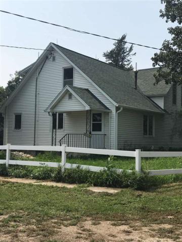 84886 581st Ave, Wakefield, NE 68784 (MLS #180003) :: Berkshire Hathaway HomeServices Premier Real Estate