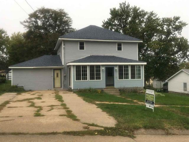 605 S Ingram, Madison, NE 68748 (MLS #180682) :: Berkshire Hathaway HomeServices Premier Real Estate