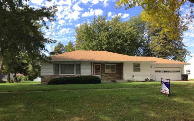 404 N 3rd, Plainview, NE 68769 (MLS #180689) :: Berkshire Hathaway HomeServices Premier Real Estate