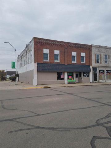 115 E 2nd St, Tilden, NE 68781 (MLS #180724) :: Berkshire Hathaway HomeServices Premier Real Estate