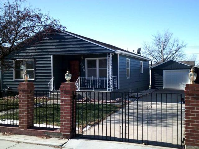 820 S 11th St, Norfolk, NE 68701 (MLS #180767) :: Berkshire Hathaway HomeServices Premier Real Estate