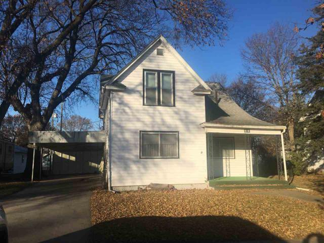 816 S 5th St, Albion, NE 68620 (MLS #180777) :: Berkshire Hathaway HomeServices Premier Real Estate