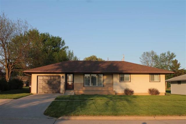 507 N 3rd, Plainview, NE 68769 (MLS #180814) :: Berkshire Hathaway HomeServices Premier Real Estate