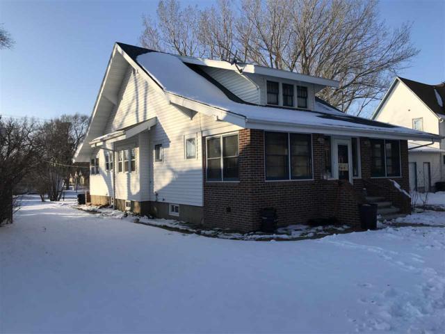 708 N State, Osmond, NE 68765 (MLS #180820) :: Berkshire Hathaway HomeServices Premier Real Estate
