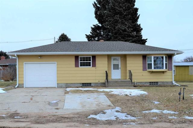 905 T Street, Neligh, NE 68756 (MLS #180868) :: Berkshire Hathaway HomeServices Premier Real Estate