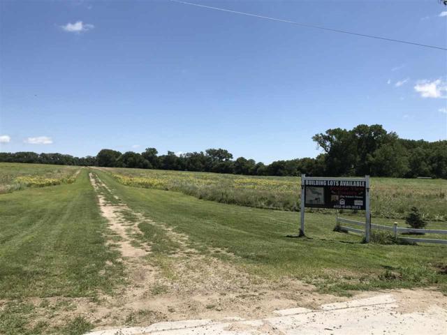 1620 N Eastwood, Norfolk, NE 68701 (MLS #180879) :: Berkshire Hathaway HomeServices Premier Real Estate