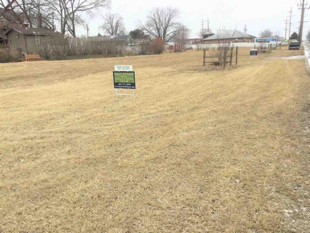 1115 Queen City Blvd, Norfolk, NE 68701 (MLS #180917) :: Berkshire Hathaway HomeServices Premier Real Estate