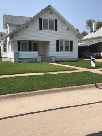 104 N West, Plainview, NE 68769 (MLS #180924) :: Berkshire Hathaway HomeServices Premier Real Estate