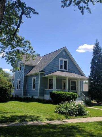911 S 5th St, Norfolk, NE 68701 (MLS #180928) :: Berkshire Hathaway HomeServices Premier Real Estate