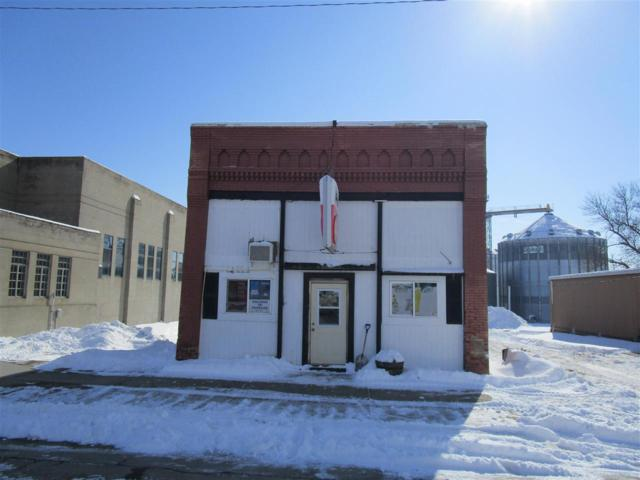 414 Main St, Winside, NE 68790 (MLS #180936) :: Berkshire Hathaway HomeServices Premier Real Estate