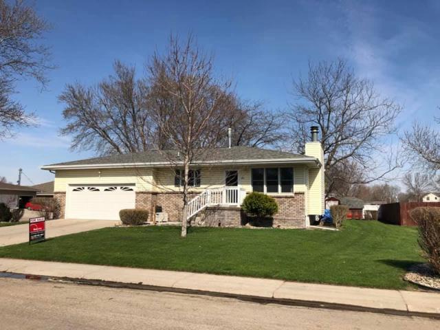 201 S 8th St, Battle Creek, NE 68715 (MLS #180961) :: Berkshire Hathaway HomeServices Premier Real Estate