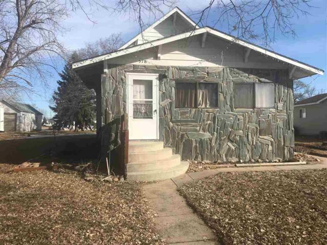 918 E Everett St, O'Neill, NE 68763 (MLS #180992) :: Berkshire Hathaway HomeServices Premier Real Estate