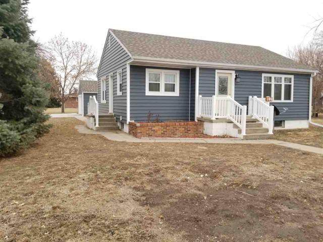 106 N Preece St, Battle Creek, NE 68715 (MLS #180994) :: Berkshire Hathaway HomeServices Premier Real Estate
