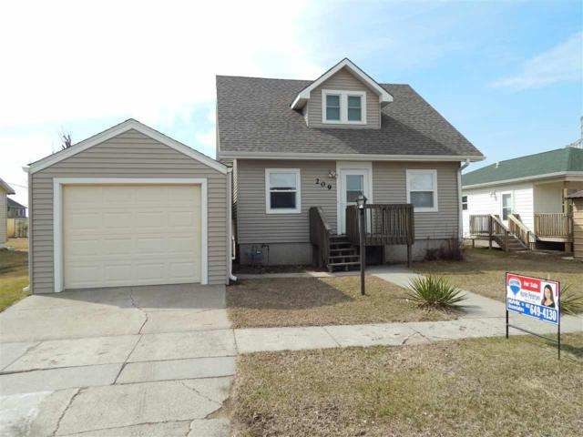 209 S Madison Street, Pilger, NE 68768 (MLS #181000) :: Berkshire Hathaway HomeServices Premier Real Estate