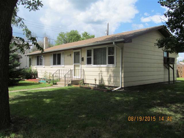 118 E 5th St, AINSWORTH, NE 69210 (MLS #181001) :: Berkshire Hathaway HomeServices Premier Real Estate