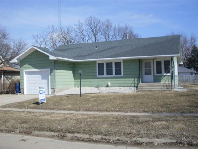 507 S Center, Tilden, NE 68781 (MLS #181002) :: Berkshire Hathaway HomeServices Premier Real Estate