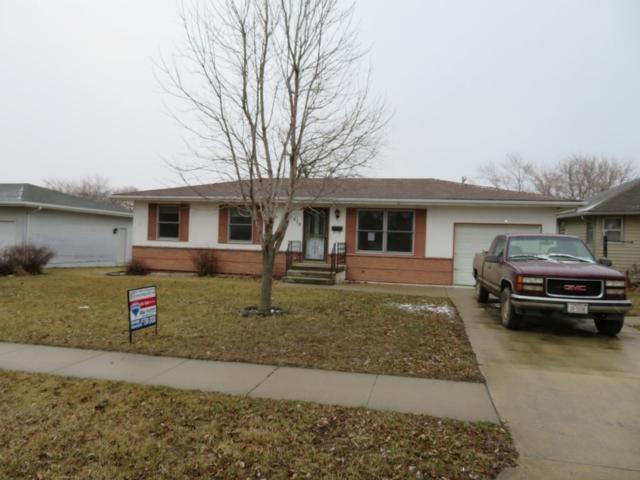 418 N Main St, Beemer, NE 68716 (MLS #181017) :: Berkshire Hathaway HomeServices Premier Real Estate