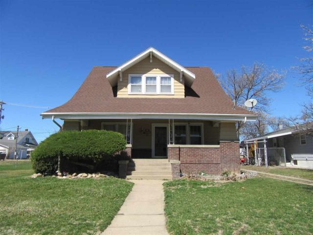 105 E Main St, Battle Creek, NE 68715 (MLS #190005) :: Berkshire Hathaway HomeServices Premier Real Estate