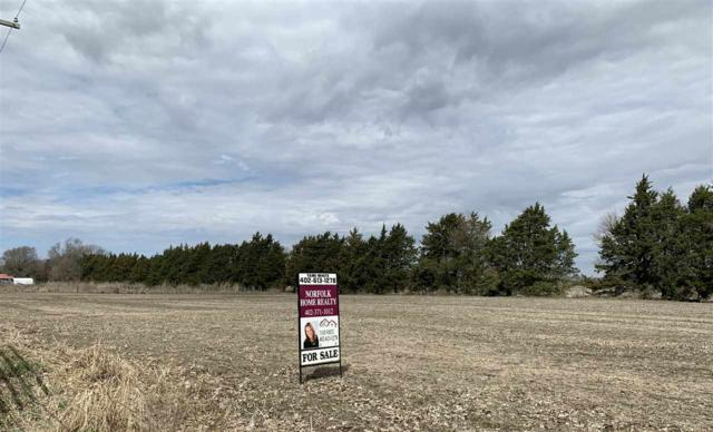 TBD 852nd Rd, Pierce, NE 68767 (MLS #190008) :: Berkshire Hathaway HomeServices Premier Real Estate