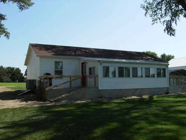 55455 Nohr Place, Crofton, NE 68730 (MLS #190021) :: Berkshire Hathaway HomeServices Premier Real Estate