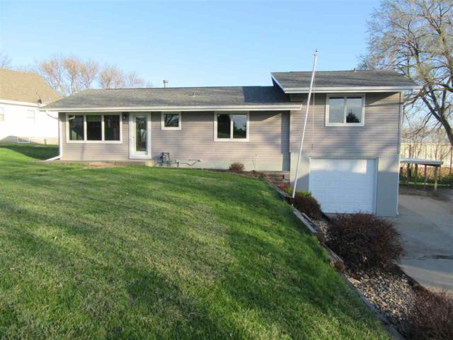 803 W 7th St, Wayne, NE 68787 (MLS #190032) :: Berkshire Hathaway HomeServices Premier Real Estate