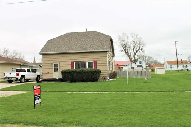 303 W Herman, Battle Creek, NE 68715 (MLS #190043) :: Berkshire Hathaway HomeServices Premier Real Estate