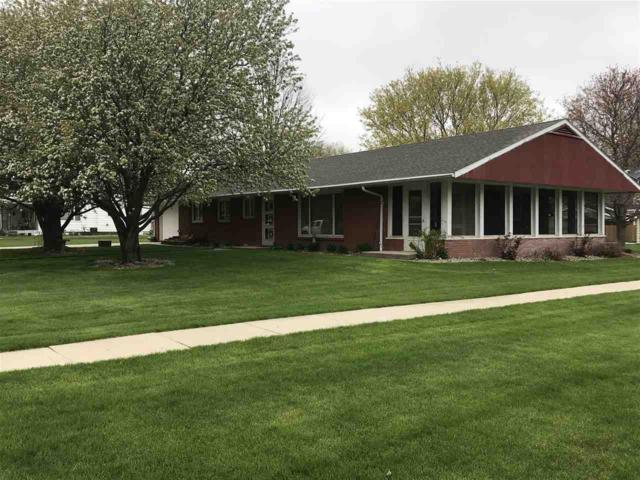 600 Elm Street, Humphrey, NE 68642 (MLS #190047) :: Berkshire Hathaway HomeServices Premier Real Estate