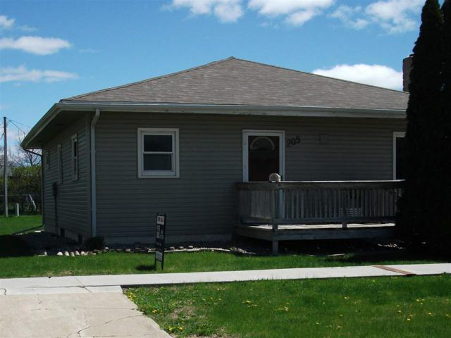 205 S 2nd, Plainview, NE 68769 (MLS #190062) :: Berkshire Hathaway HomeServices Premier Real Estate