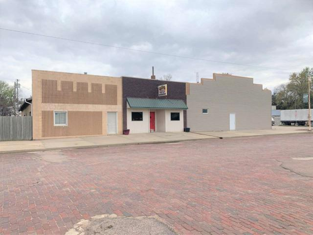 517 Main Street, Carroll, NE 68723 (MLS #190083) :: Berkshire Hathaway HomeServices Premier Real Estate
