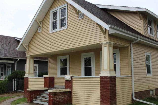 1111 W Park Ave, Norfolk, NE 68701 (MLS #190084) :: Berkshire Hathaway HomeServices Premier Real Estate