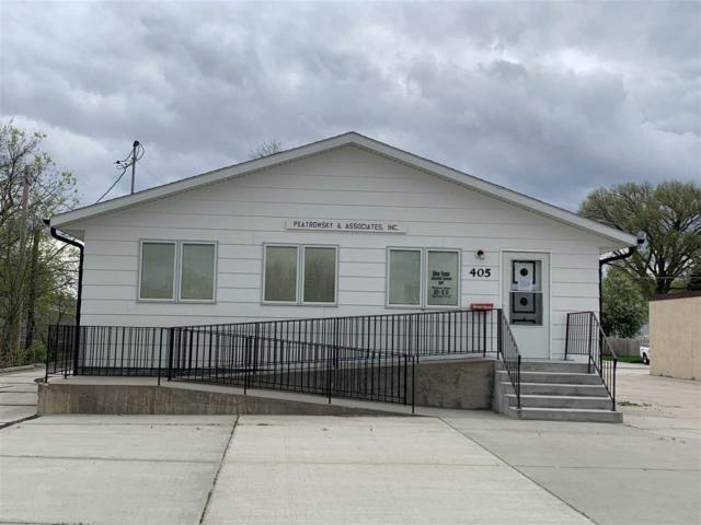 405 E Norfolk Ave, Norfolk, NE 68701 (MLS #190087) :: Berkshire Hathaway HomeServices Premier Real Estate