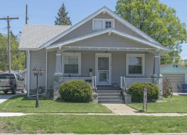 703 S 8th St., Norfolk, NE 68701 (MLS #190090) :: Berkshire Hathaway HomeServices Premier Real Estate