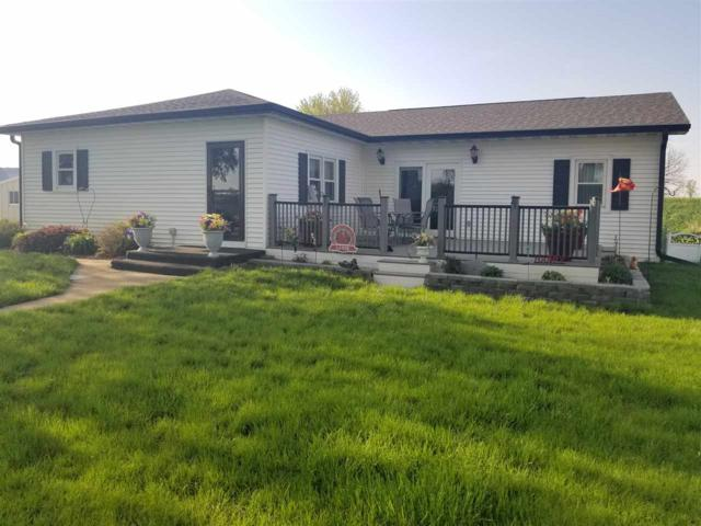85401 550 Ave, Pierce, NE 68767 (MLS #190097) :: Berkshire Hathaway HomeServices Premier Real Estate