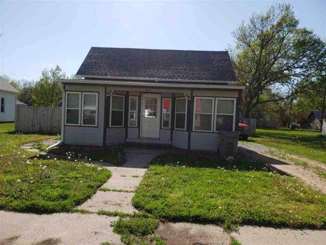 514 Fuller St, Fullerton, NE 68638 (MLS #190102) :: Berkshire Hathaway HomeServices Premier Real Estate